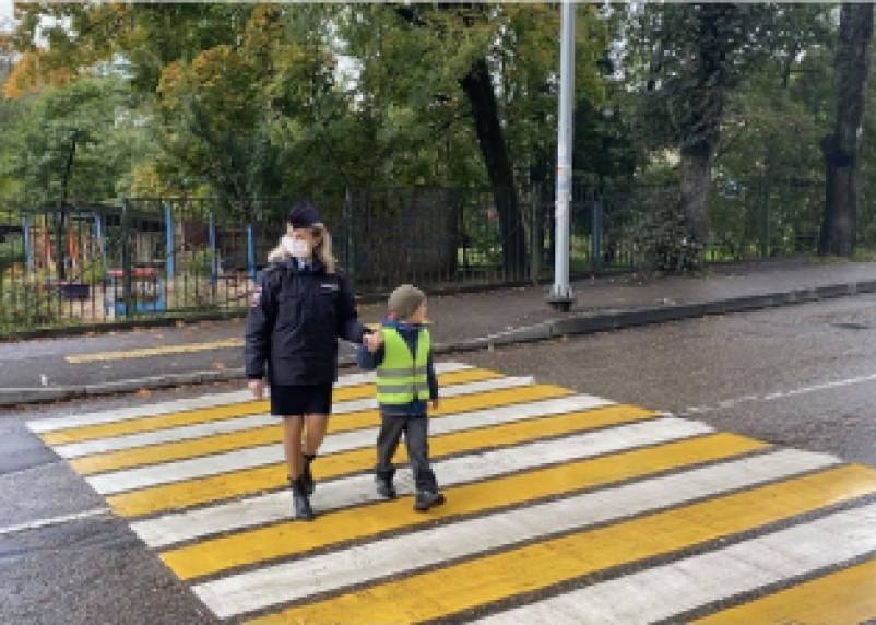 В Смоленске 24 сентября пройдет профилактический рейд «Пешеход»