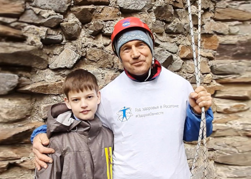 Десногорский школьник стал бронзовым призёром Всероссийского конкурса «Слава созидателям»