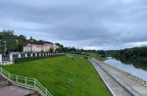 В Смоленской области станет теплее