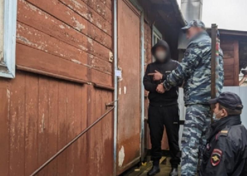 В Смоленске жестоко убит мужчина