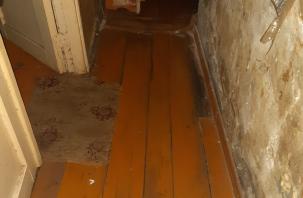 Чиновники не нашли денег на ремонт муниципального жилья. Смоленские следователи начали проверку