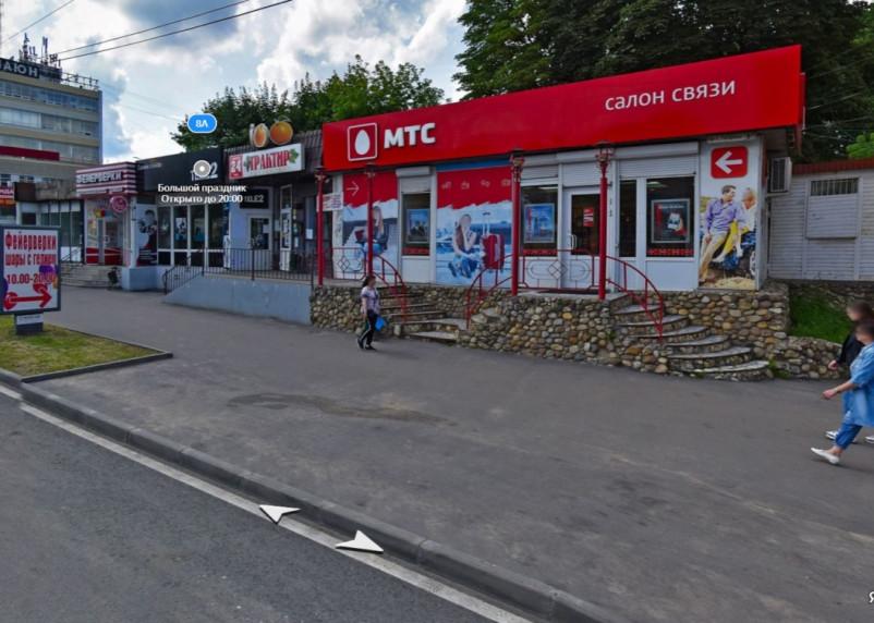 Павильоны в центре Смоленска не превратятся в очередной ТЦ