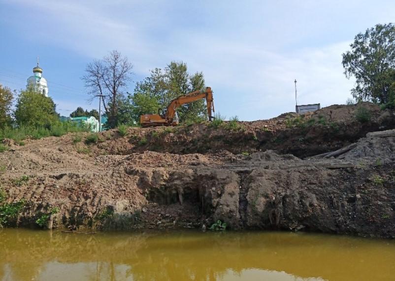 Организацию, ремонтировавшую мост в Вязьме, внесли в реестр недобросовестных поставщиков