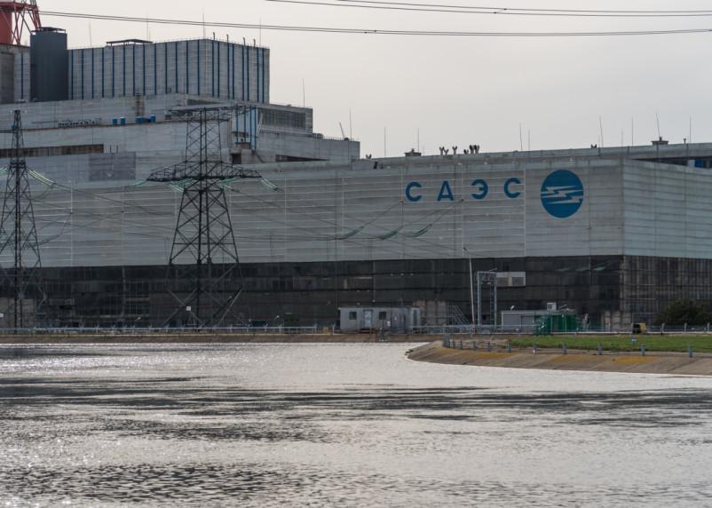 Обвиненного в хищении 8 млн рублей сотрудника Смоленской АЭС оставили под стражей