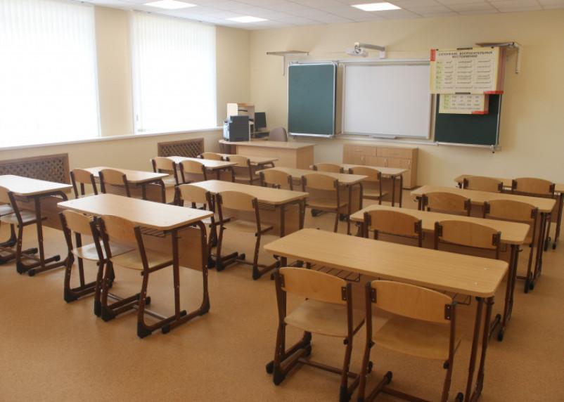 В Смоленске часть школ уйдет на каникулы в связи с выборами депутатов Госдумы