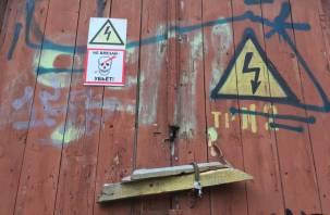 В Вязьме в цехе мясной продукции от удара током умер рабочий