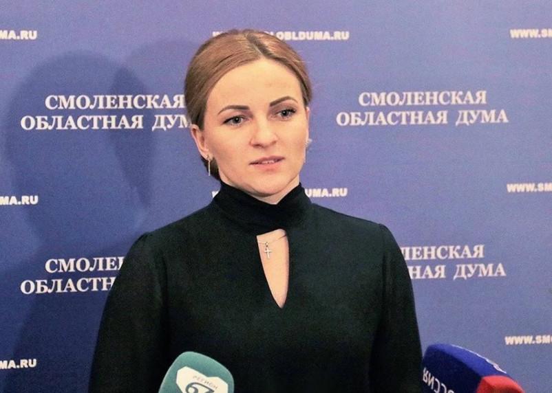 Пост сенатора от Смоленской области отдают ЛДПР