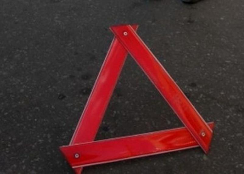 В Гагаринском районе в ДТП пострадала пассажирка Приоры