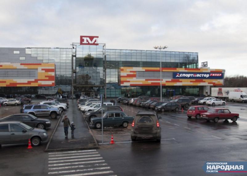 Ребенок получил серьезные травмы в торговом центре «Макси». Сотрудница ТЦ предстанет перед судом