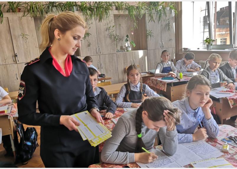 В Смоленске пройдет неделя безопасности детей на дорогах