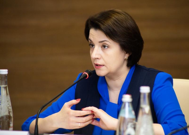Заместитель губернатора Смоленской области Полина Хомайко уходит с должности