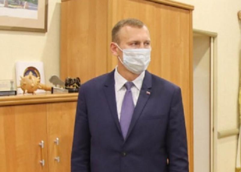 Новым главой администрации Промышленного района стал экс-помощник депутата Госдумы