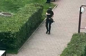 Жертвы расстрела в Перми. В Сети появились фотографии погибших