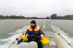 Штрафы на воде. В Смоленской области составили 135 протоколов за нарушение безопасности на водоёмах