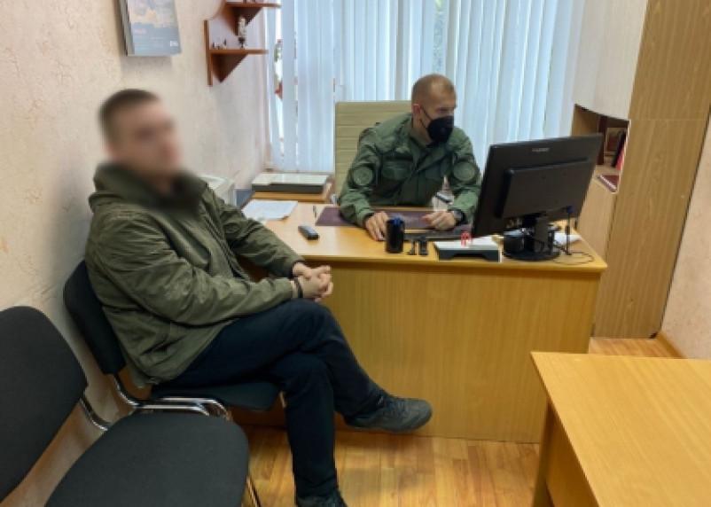Молодой смолянин задержан по подозрению в оправдании терроризма. Следователи опубликовали видео