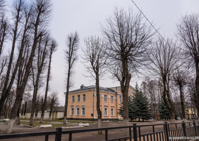 Администрация Ярцевского района прокомментировала ситуацию с организацией питания в школах