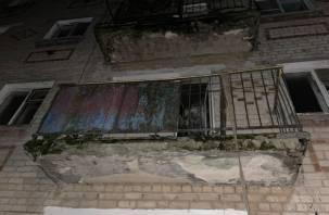 В Починке в квартире сгорел мужчина