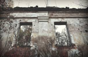 Минус школа, плюс проблема. Что делать с освободившимся зданием усадьбы?