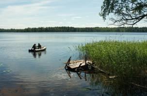 Рыбалка закончилась уголовным делом. Дело о браконьерстве в национальном парке направили в суд