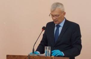 Депутаты выбрали главу Ярцева