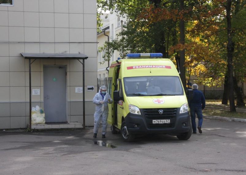 В Смоленской области планируют ужесточить ограничительные меры по коронавирусу