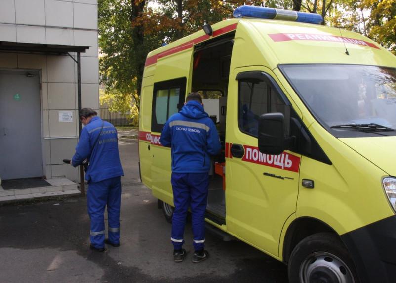 В России выявлен 25 781 случай коронавируса на 4 октября