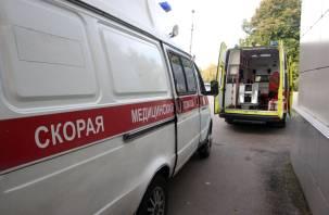 Новый смертельный антирекорд. Статистика коронавируса в России на 3 октября