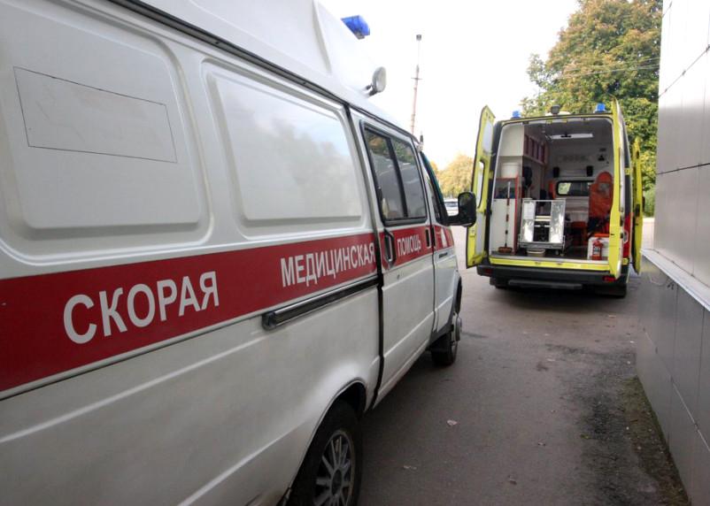 Новый антирекорд коронавируса в Смоленской области на 14 октября
