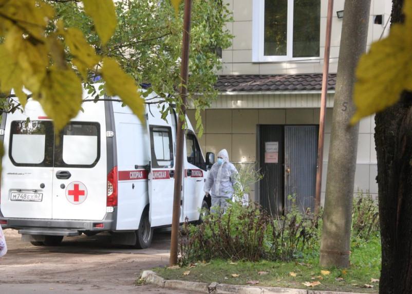 Девять жертв. Оперативная статистика по коронавирусу в Смоленской области на 4 октября