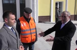 Депутат Госдумы поручился за арестованного главу смоленского муниципалитета