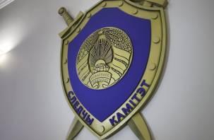 Подозреваемый в убийстве топ-менеджера «Смоленского банка» покончил с собой