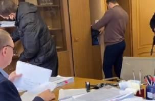 В Смоленске задержан директор «Жилищника»