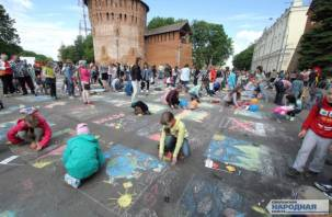 Программа мероприятий в День защиты детей в Смоленске