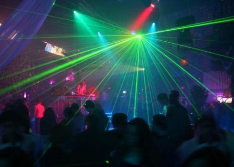 случаи в ночных клубах