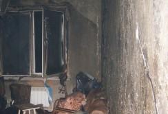 пожар в руднянск.р.3 февраля