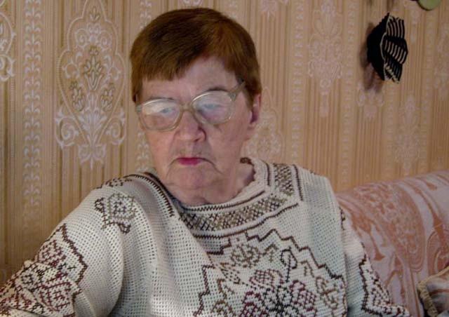 Светлана БЕЛЯЕВА: