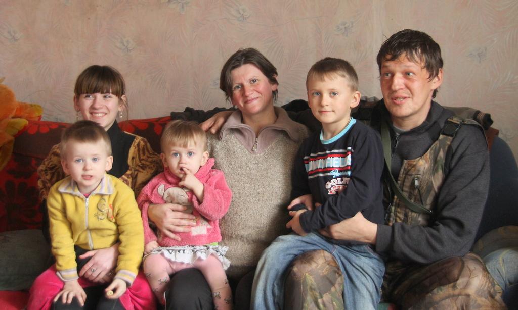 образом, малообеспеченная многодетная семья в новосибирске очень эластичное