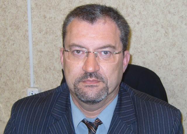 Владимир Карнюшин: