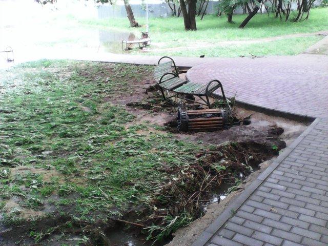 парк на Ломоносова 2 фото RUSl@n