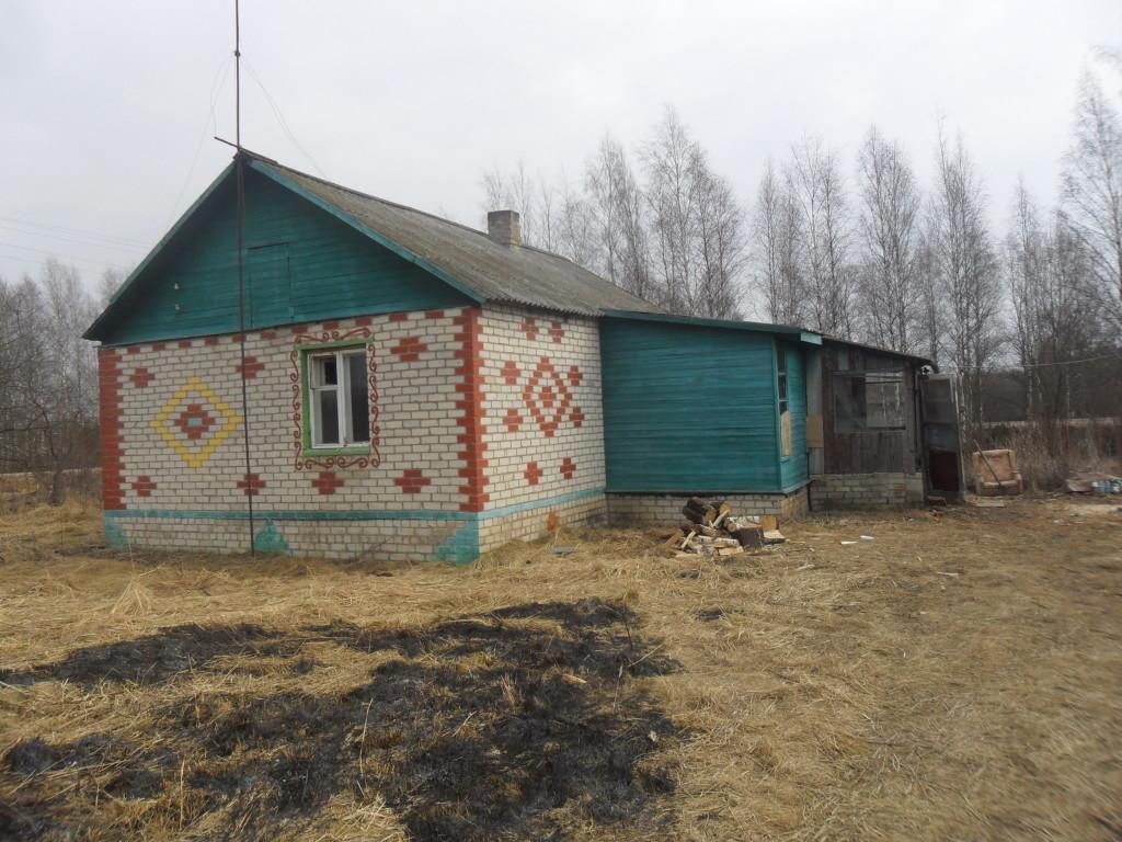 дом семьи пронченко