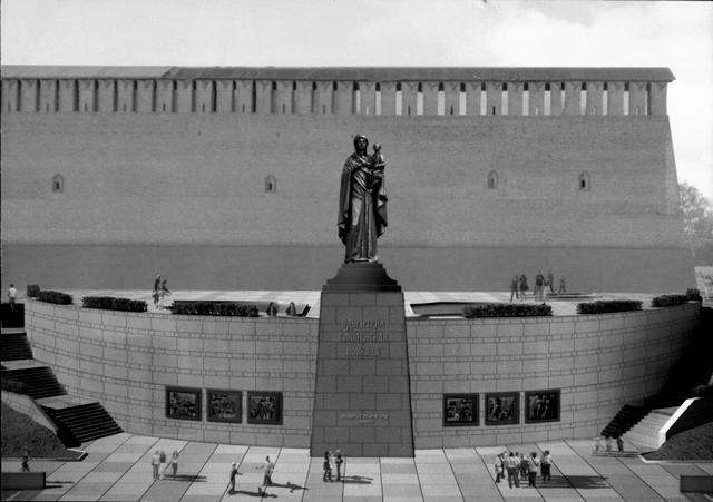 Проект-памятника-Смоленской-Одигитрии