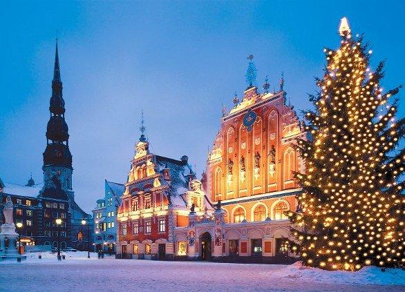 NE Riga