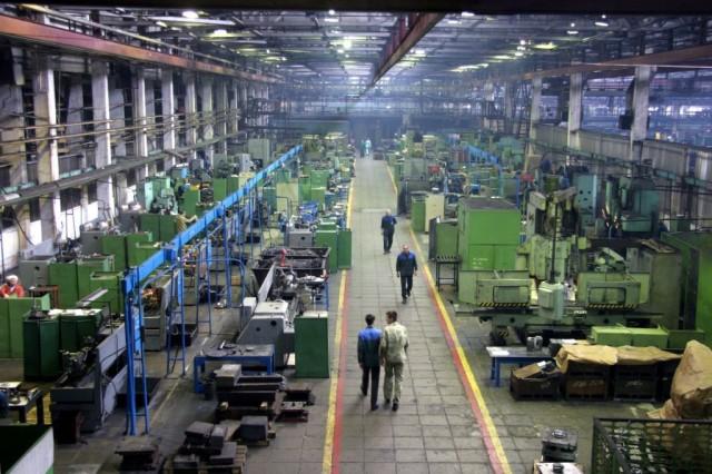 Смоленский автоагрегатный завод
