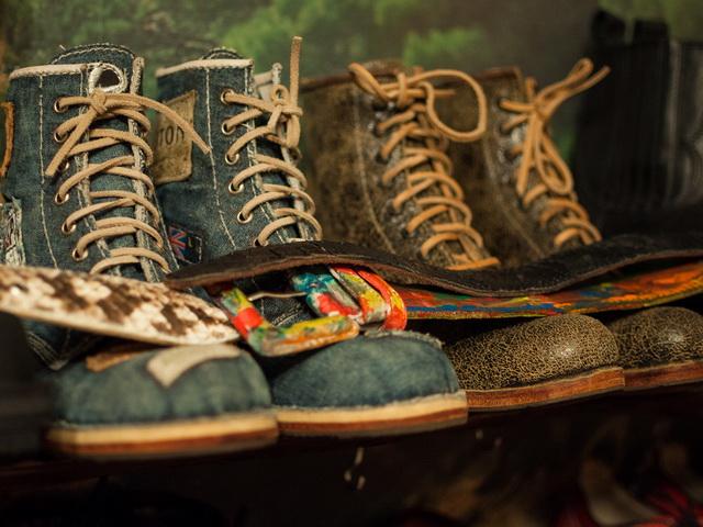 Смоленск обувь