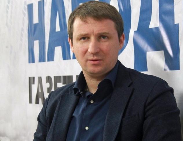 Константин Давыдкин: «Происходящее в Смоленске – пир во время чумы»