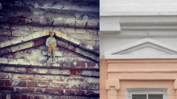 фасад до и после реконструкции