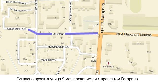 смоленск дорога