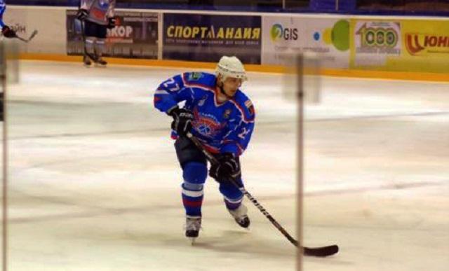 смоленск славутич хоккей