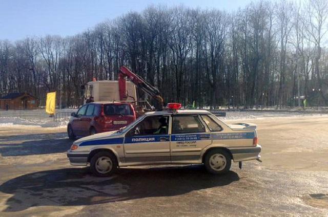 эвакуация авто смоленск