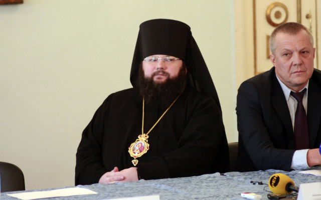 епископ исиидор